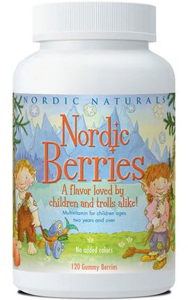 Noric Berries