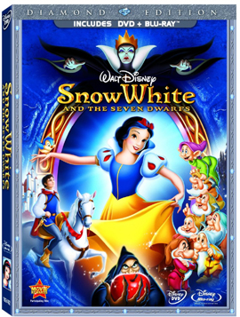 Snow-White-And-The-Seven-Dwarfs-Diamond-Edition
