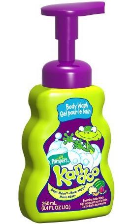 Kandoo Soap