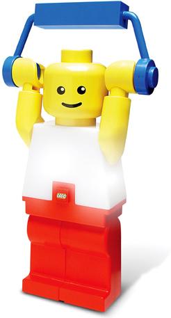 LEGO LED Lantern