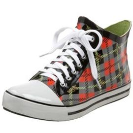 Dav Sneaker Rainboots