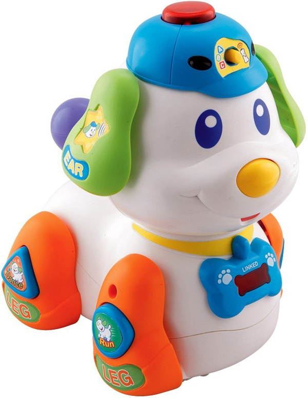 vTech Skippy the Smart Pup