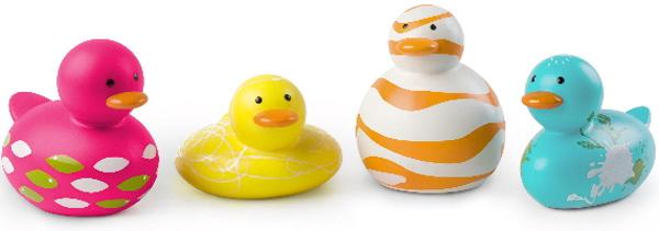 Boon Odd Ducks