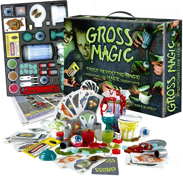 Bright Products Gross Magic