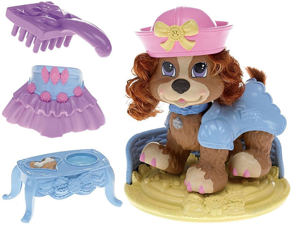 Fisher-Price Snap 'n Style Pets
