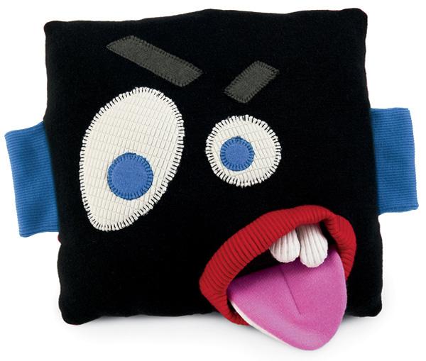Kreechers Klub Pillows