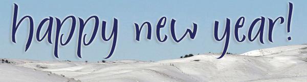 Happy New Yead 2010!