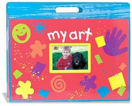 Alex Toys My Art Expandable File