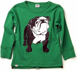 Appaman Bulldog Shirt