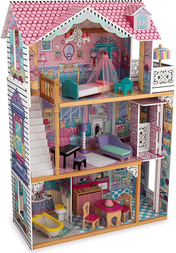 Kidcraft Annabelle Dollhouse