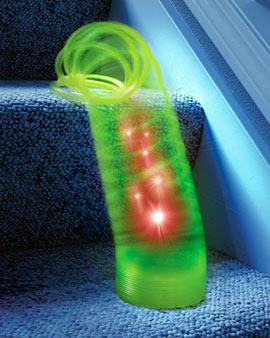 Light Up Slinky