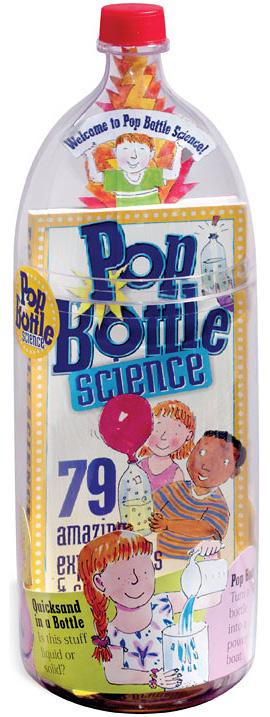 Pop Bottle Science Kit