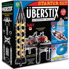 Uberstix Starter Set