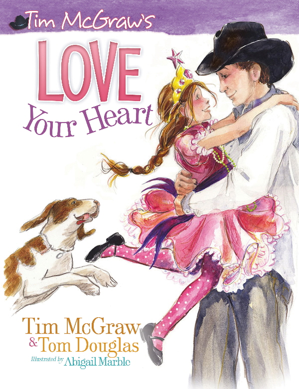 Love Your Heart by Tim McGraw