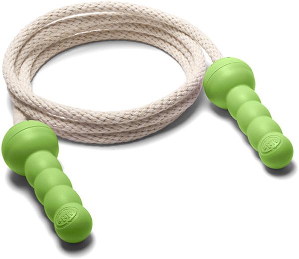 Green Jump Rope