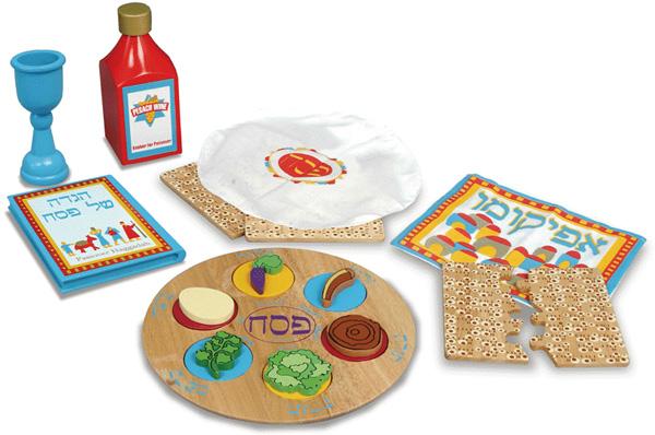 Kidkraft Passover Wooden Play Set