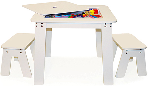 Pkolino Chalk Table