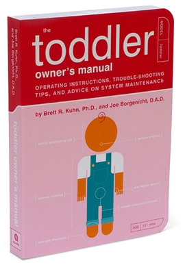 Toddler Owner's Manual