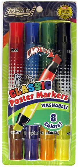 Artskills Double Sided Markers