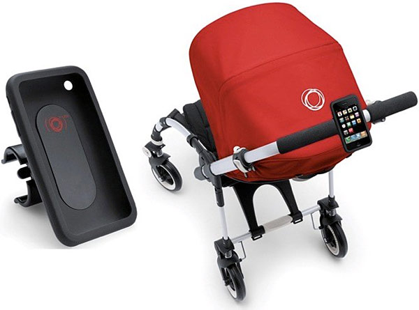 Bugaboo iPhone Holder