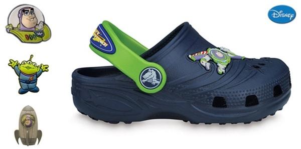 Crocs Disney Buzz Lightyear Kids' Classic