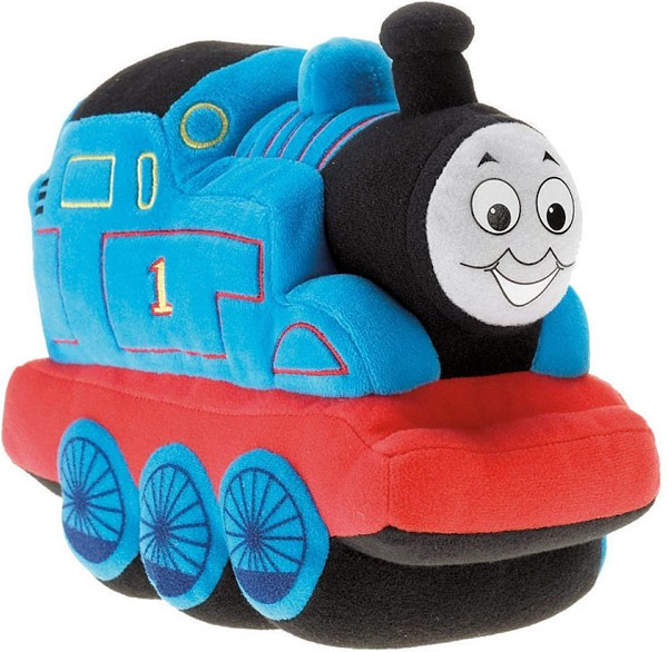 Fisher-Price Thomas Good Night Plush Engine