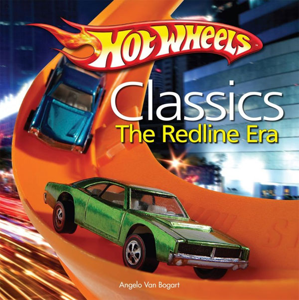Hot Wheels Classics Book