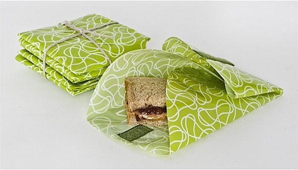 Kids Konserve Food Kozy Food Storage Wraps