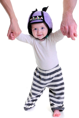 Thudguard Baby Protective Safety Helmet