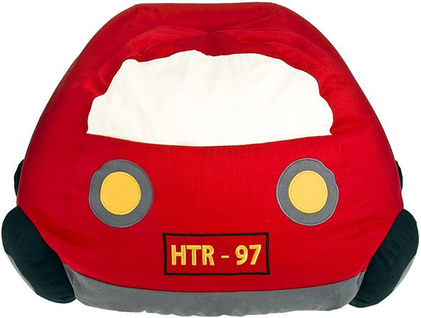 Circo Hit the Road Car Bean Bag Chair
