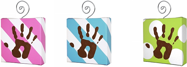 Lex Modern Handprint Kit
