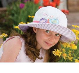 Wallaroo Sophia Hat
