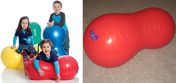 Fun and Function Peanut Ball