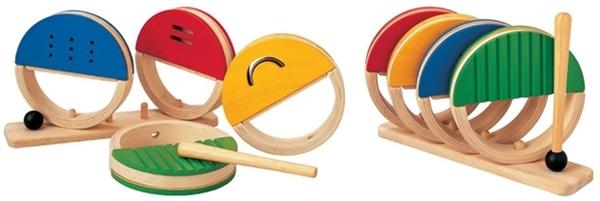 Plan Toys Percussion Set