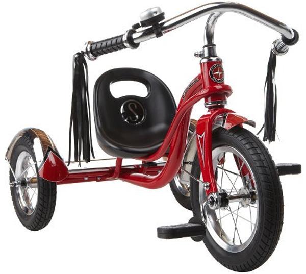 Schwinn Roadster 12 Inch Trike