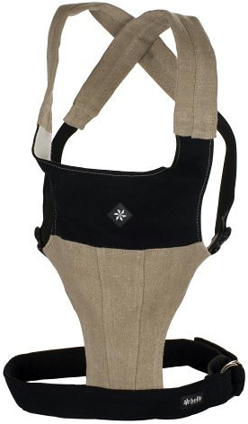 Belle Baby Organic Carrier
