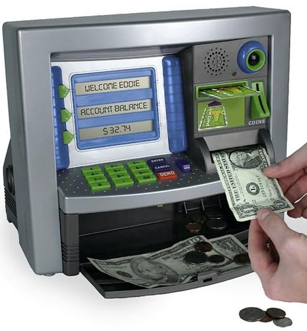 Deluxe ATM