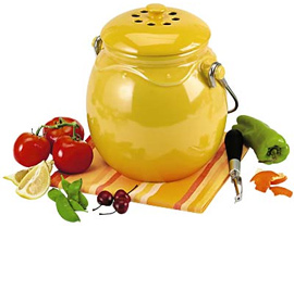 Honey Pot Composter
