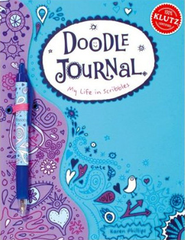 Klutz Doodle Journal