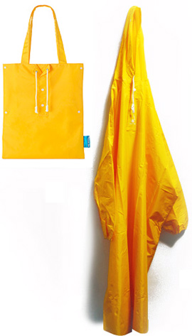 Raincoat Bag