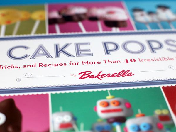 Bakerella Cake Pops
