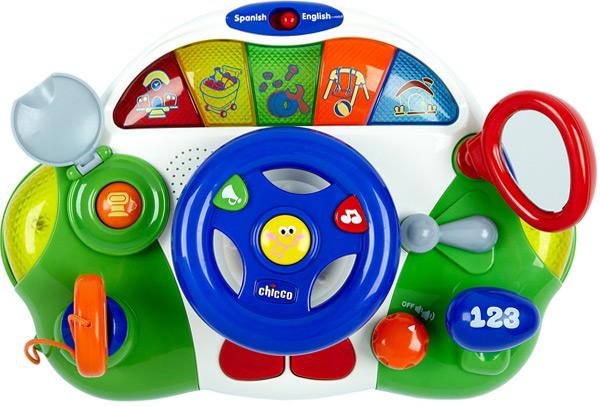 Chicco Bilingual Smart Driver