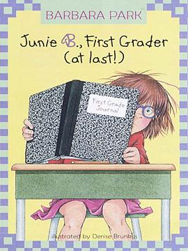 Junie B First Grader (At Last)
