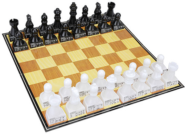 Pavillion Games Chess Teacher Game