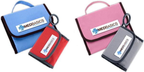 Baby MEDBASICS Combo Pack