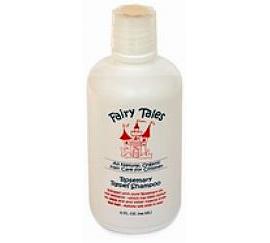 Fairy Tales Rosemary Repels Shampoo