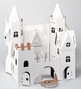 Calafant Palace Kid's Toy