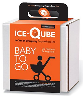 Ice-Qube Baby To Go