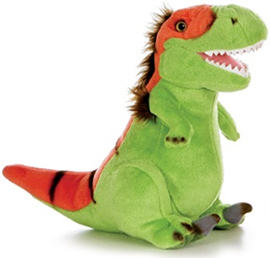Aurora Dinosaurs - Velociraptor