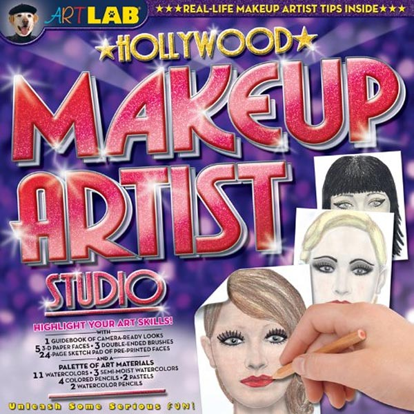 Smart Lab Makeup Artist Studio